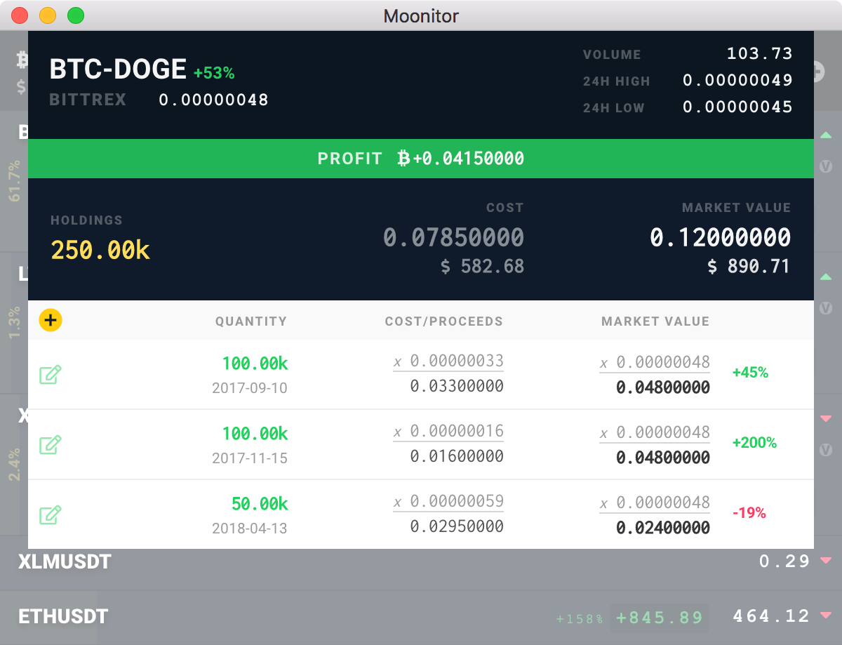 moonitor-0.5.0-bitcoin-portfolio-management.png